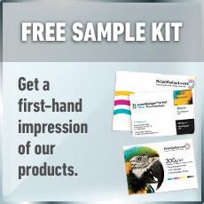 Sample Kit