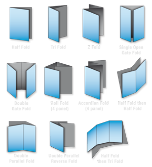 brochure printing services folders leaflets printsafari com